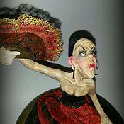 Куклы и пупсы ручной работы. Ярмарка Мастеров - ручная работа Кармен. Handmade.