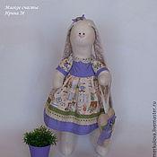 Куклы и игрушки ручной работы. Ярмарка Мастеров - ручная работа Зайка Прованс. Handmade.