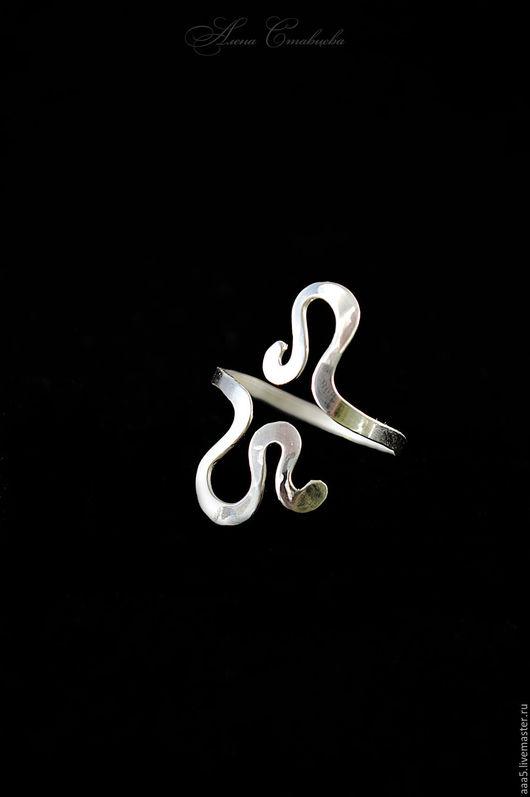 Кольца ручной работы. Ярмарка Мастеров - ручная работа. Купить Серебряное кольцо. Handmade. Серебряный, серебряные украшения, кольцо из серебра