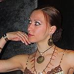 Lana Shadow (eyeofcat-Lana) - Ярмарка Мастеров - ручная работа, handmade