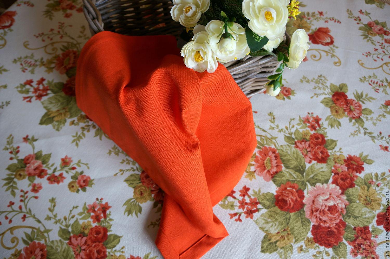 Скатерть с цветами купить