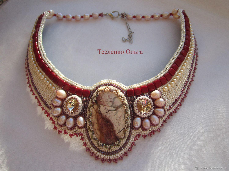 Diana, Necklace, Gubkin,  Фото №1