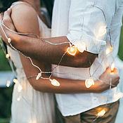 Свадебный салон ручной работы. Ярмарка Мастеров - ручная работа Про любовь. Handmade.