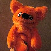 Куклы и игрушки ручной работы. Ярмарка Мастеров - ручная работа Маппет. Handmade.