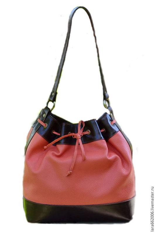 женская сумка из натуральной кожи,женская сумка из кожи, заказать сумку,купить сумку женскую, сумка мягкой формы,сумка мешок, сумка торба, сумка повседневная ручной работы