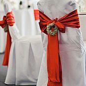 Свадебный салон ручной работы. Ярмарка Мастеров - ручная работа Оформление свадьбы цветами. Handmade.
