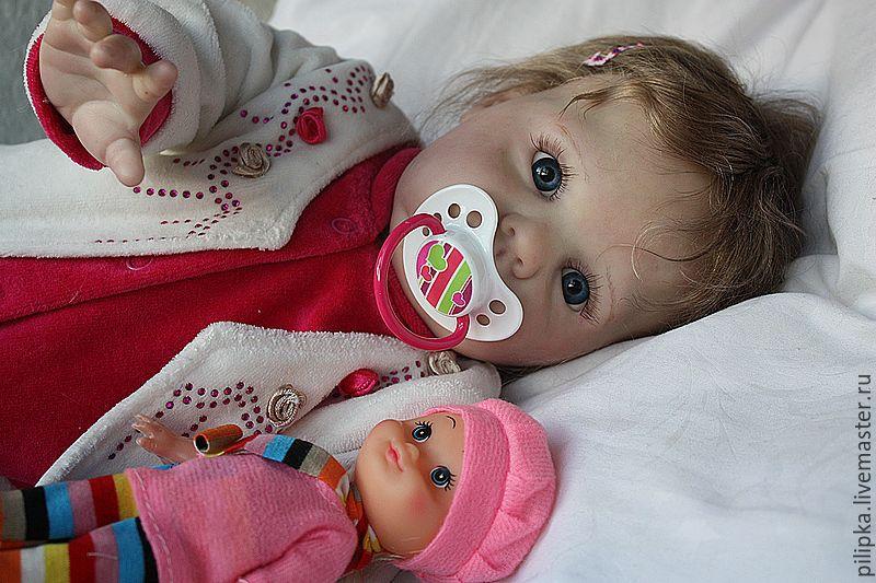 Реборн куклы интернет магазин цены