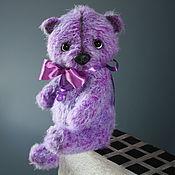 """Куклы и игрушки ручной работы. Ярмарка Мастеров - ручная работа Вязаный медвежонок """"Фил"""". Handmade."""