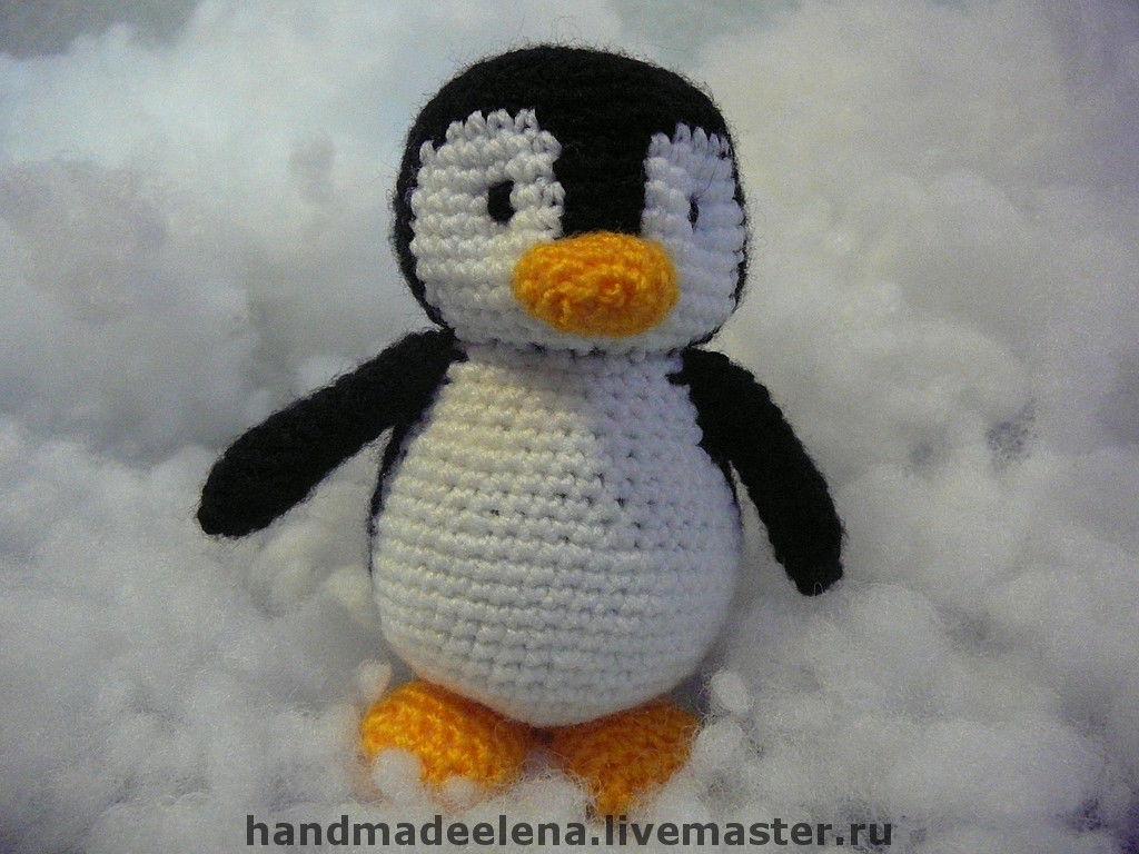 пингвин купить в интернет магазине на ярмарке мастеров с доставкой