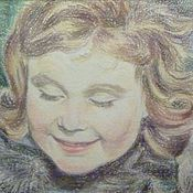 """Картины и панно ручной работы. Ярмарка Мастеров - ручная работа картина """"Счастье"""". Handmade."""