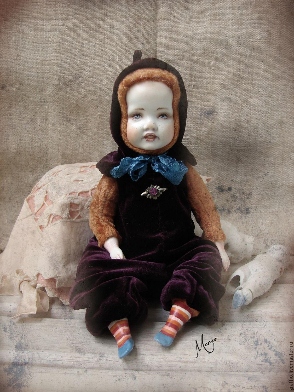 Куклы тедди долл своими руками фото 761