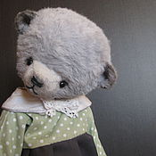 Куклы и игрушки ручной работы. Ярмарка Мастеров - ручная работа Мишуля Анюта. Handmade.