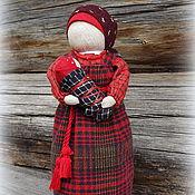 Куклы и игрушки ручной работы. Ярмарка Мастеров - ручная работа Кукла на задачу. Handmade.
