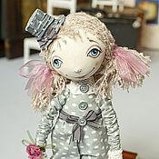 Куклы и игрушки ручной работы. Ярмарка Мастеров - ручная работа Веселая Горошинка. Handmade.