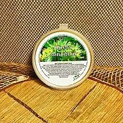 Косметика ручной работы handmade. Livemaster - original item Cream of Lime for skin care face. Handmade.