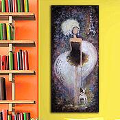 Картины и панно ручной работы. Ярмарка Мастеров - ручная работа Dream. Handmade.