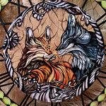 Анастасия (MagicHandzz) - Ярмарка Мастеров - ручная работа, handmade