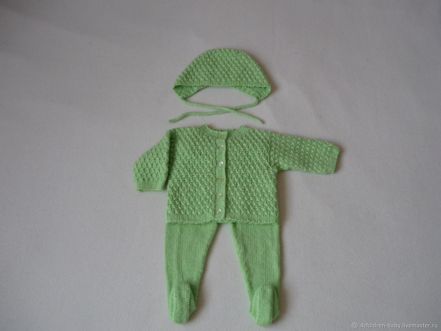 Clothing Sets: Set for a newborn baby girl, Collecti clothes, Moscow, Фото №1