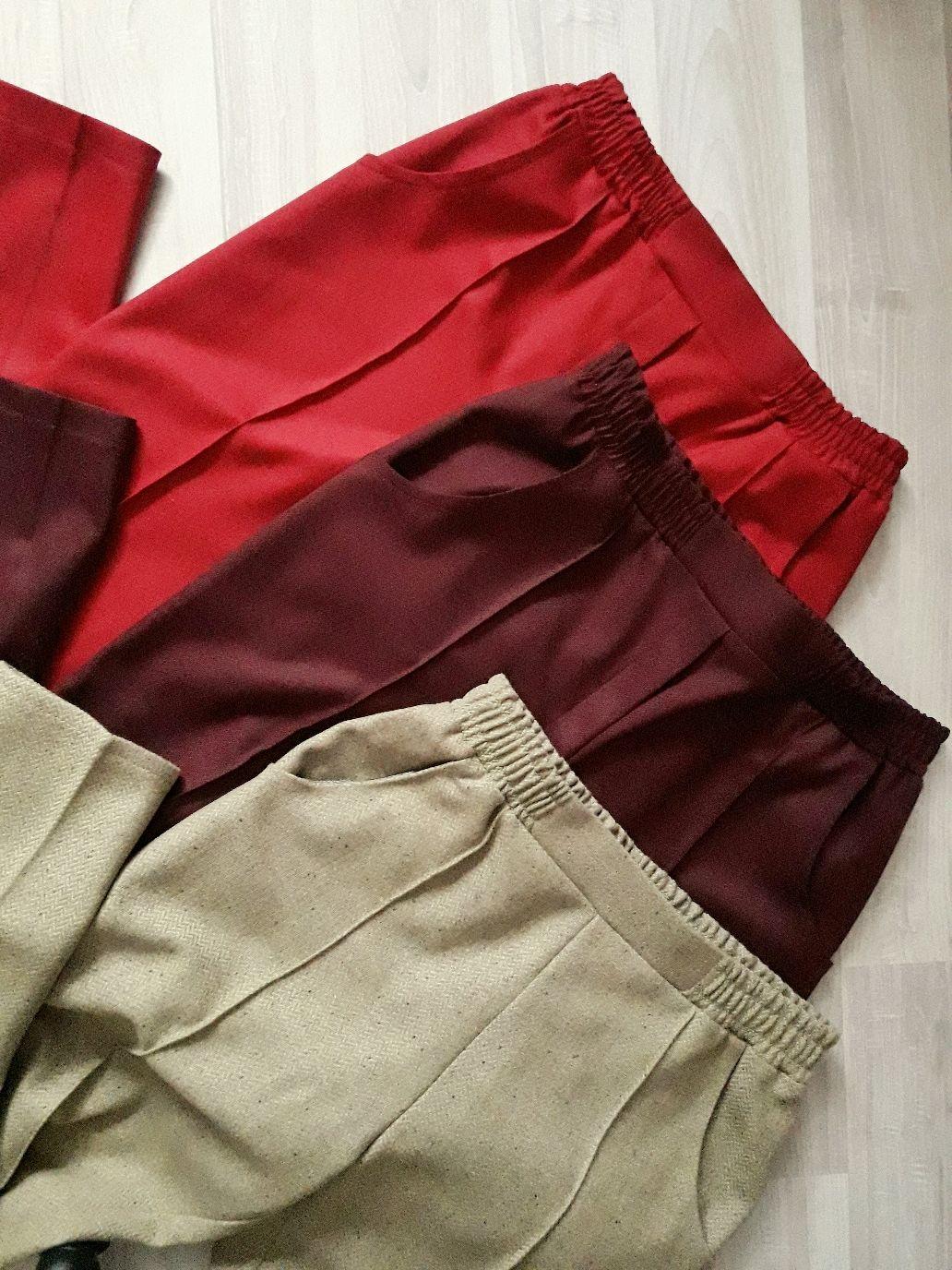 Теплые брюки, Брюки, Кобрин, Фото №1