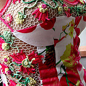 """Одежда ручной работы. Ярмарка Мастеров - ручная работа платье """"Долче Вита """". Handmade."""