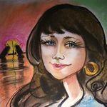 Татьяна (dumlight) - Ярмарка Мастеров - ручная работа, handmade
