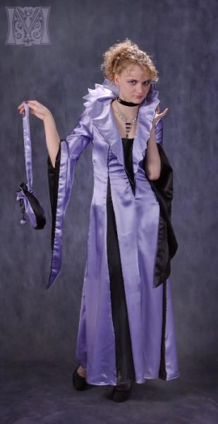 Платья ручной работы. Ярмарка Мастеров - ручная работа. Купить Снежная королева, Холодная, расчетливая и крайне притягатель. Handmade.