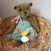 Куклы и игрушки ручной работы. Ярмарка Мастеров - ручная работа Даниэль. Handmade.