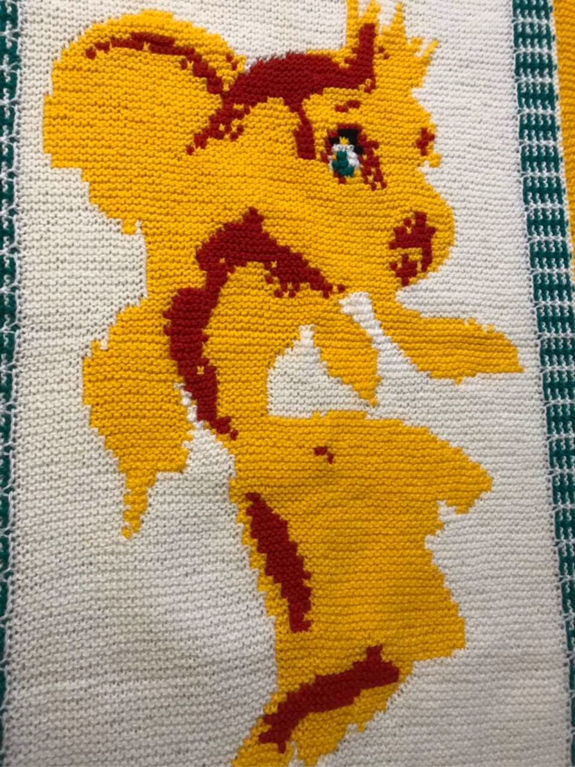 Gifts for baby: Children's plaid ' goldfish», Gifts for newborns, Astrakhan,  Фото №1
