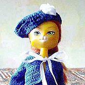 Куклы и игрушки ручной работы. Ярмарка Мастеров - ручная работа костюм. Handmade.