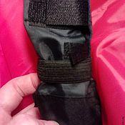 Для домашних животных, ручной работы. Ярмарка Мастеров - ручная работа демисезон сапоги три застежки непромокаемые подкладка     ке. Handmade.
