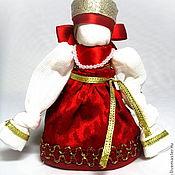 Русский стиль ручной работы. Ярмарка Мастеров - ручная работа Куколка Славутница. Handmade.
