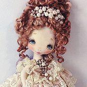 Куклы и игрушки ручной работы. Ярмарка Мастеров - ручная работа Pearl. Handmade.