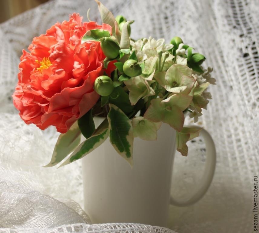 Бабушкин букет фото, цветов подарков