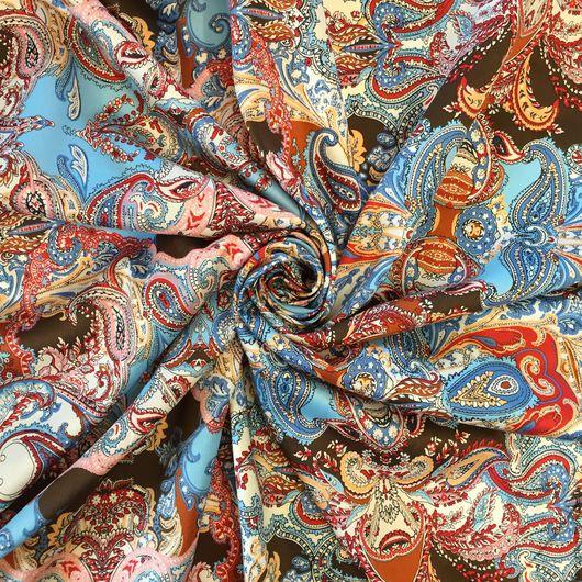 Шитье ручной работы. Ярмарка Мастеров - ручная работа. Купить Рубашечный хлопок ETRO. Handmade. Комбинированный
