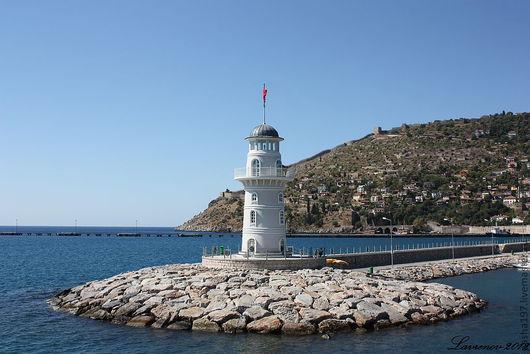 маяк Турция