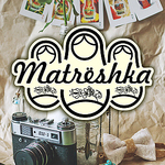 Matreshka Store - Ярмарка Мастеров - ручная работа, handmade