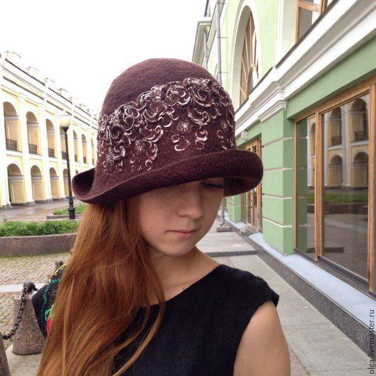 у этой шляпки уже есть хозяйка, Но. могу повторить для вас похожую шляпку.