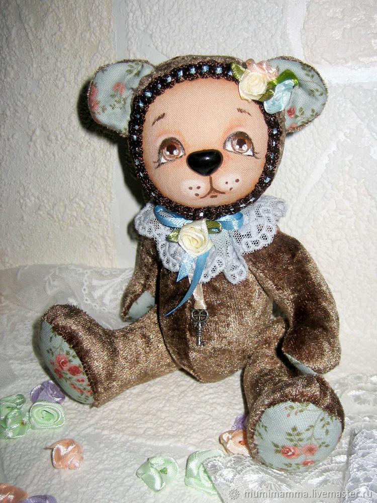 Плюшевая милота, Мягкие игрушки, Краснодар,  Фото №1