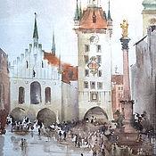 Картины и панно ручной работы. Ярмарка Мастеров - ручная работа Мюнхен. Handmade.