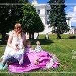 Teddy bears by Svetlana Kramskaya. - Ярмарка Мастеров - ручная работа, handmade