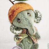 Куклы и игрушки ручной работы. Ярмарка Мастеров - ручная работа APPLE. Handmade.