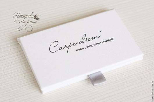 """Подарочная упаковка ручной работы. Ярмарка Мастеров - ручная работа. Купить Коробочка для флешки """"Wedding"""". Handmade. Коробочка для диска"""