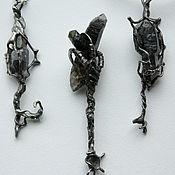 Украшения ручной работы. Ярмарка Мастеров - ручная работа Ключи безумия. Handmade.