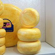 Сувениры и подарки handmade. Livemaster - original item Cheese 2. Dummies. Handmade.