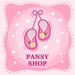 PansyShop - Ярмарка Мастеров - ручная работа, handmade