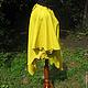 Большие размеры ручной работы. Платье жёлтое.Платье большого размера,Платье нарядное, женская одежда.. 2ubeauty. Ярмарка Мастеров.