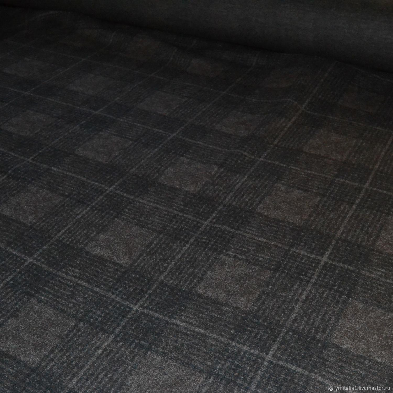 Ткани:Трикотаж джерси шерстяной с кашемиром Лоро Пиана – купить на Ярмарке Мастеров – ORP2URU | Ткани, Москва