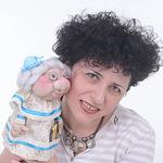 Анна Фруг Скульптурный Текстиль (UnfamiliarArt) - Ярмарка Мастеров - ручная работа, handmade