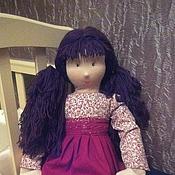Куклы и игрушки ручной работы. Ярмарка Мастеров - ручная работа Даша. Handmade.