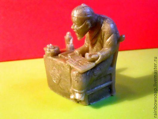 """Мыло ручной работы. Ярмарка Мастеров - ручная работа. Купить Мыло """"Китайский счетовод"""".. Handmade. Мыло ручной работы, деньги"""